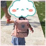 バックパックキッズROSEに大喜び♡の画像(7枚目)