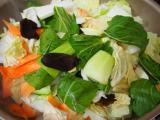 ♪調理時間10分!コープデリ・ミールキットで9品目の八宝菜を作ったよ♡の画像(7枚目)