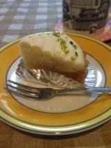 「マクロビオティックケーキ『クレーム・タルト・オ・シトロン』」の画像(7枚目)