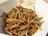 炊き上げ金時豆が美味しすぎる!手軽に一品プラスできるお惣菜パック 【おかずの極み】3種食べてみましたの画像(2枚目)