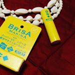 BRISA MARINA アスリート プロ UVリップクリーム使わせて頂きました😆 👑強烈な「紫外線」や「乾燥」から敏感な唇を守る、濃密リッチなUVカットリップクリーム. 🌟SPF32、PA+…のInstagram画像