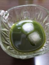 口コミ記事「美力青汁」の画像