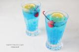 素敵なクリスタルグラスで乾杯!輝きが美しいドリンクをの画像(1枚目)