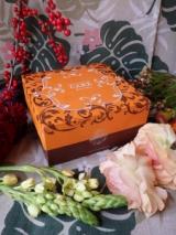 「専属パティシエ手作りのマクロビオティックケーキ」の画像(2枚目)