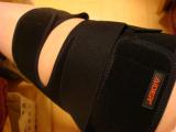 エイダーAIDER膝サポータータイプ3使ってみました。の画像(5枚目)