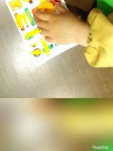 「便利でかわいい♡ ディアカーズ お名前シール♪」の画像(3枚目)