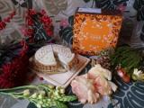 「専属パティシエ手作りのマクロビオティックケーキ」の画像(8枚目)