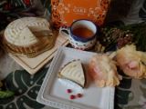 「専属パティシエ手作りのマクロビオティックケーキ」の画像(12枚目)