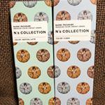 PIA株式会社さまのN's COLLECTION -エヌズコレクション-・渡辺直美さんプロデュース、吉田ユニさんがビジュアルデザイン担当!・色んなシーンで大活躍のカラコンです!…のInstagram画像