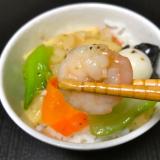 10分で簡単調理!コープデリ・ミールキット!9品目の八宝菜!の画像(14枚目)