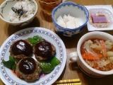 夕飯まとめての画像(4枚目)