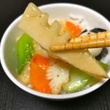 10分で簡単調理!コープデリ・ミールキット!9品目の八宝菜!の画像(15枚目)