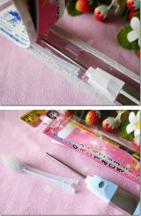 イオン歯ブラシ No.2/cheeさんの投稿