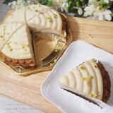 「植物性食材のみ使用 #マクロビオティックケーキ クレーム・タルト・オ・シトロン」の画像(4枚目)