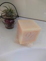ベル・ランジェ 洗濯用固形石鹸 レポート2の画像(5枚目)