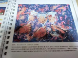 【世界の口と足で描く画家たちが描いた絵が全ページに!】アートダイアリー2019の画像(7枚目)