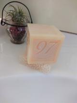 ベル・ランジェ 洗濯用固形石鹸 レポート2の画像(1枚目)