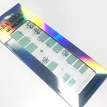 ※2枚目にフットの写真があります🙇♀️💦*@nailsnail_official_jp さんの本格ジェルネイルストリップをお試ししてみました😇*シールを貼るだけで、ジェルネイルみたい…のInstagram画像