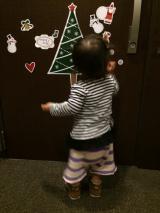 クリスマスの飾り付け♪の画像(5枚目)