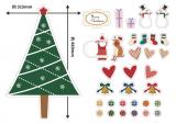 クリスマスの飾り付け♪の画像(1枚目)