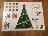 クリスマスの飾り付け♪の画像(2枚目)