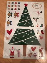 クリスマスまであと少し♡デコレーションマグネットの画像(1枚目)