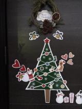 クリスマスまであと少し♡デコレーションマグネットの画像(8枚目)