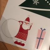 クリスマスまであと少し♡デコレーションマグネットの画像(4枚目)