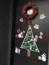 クリスマスまであと少し♡デコレーションマグネットの画像(7枚目)