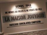 JR京都伊勢丹取材④カフェフランスの名店がこの一角に!La maison JOUVAUD (ラ・メゾン・ジュヴォー)日本のケーキやさんもの画像(1枚目)