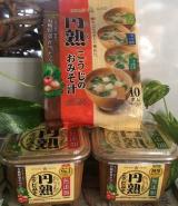 販売25周年 ひかり味噌 円熟シリーズの画像(1枚目)