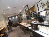 JR京都伊勢丹取材④カフェフランスの名店がこの一角に!La maison JOUVAUD (ラ・メゾン・ジュヴォー)日本のケーキやさんもの画像(2枚目)