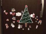 クリスマスの飾り付け♪の画像(6枚目)