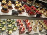 JR京都伊勢丹取材④カフェフランスの名店がこの一角に!La maison JOUVAUD (ラ・メゾン・ジュヴォー)日本のケーキやさんもの画像(4枚目)