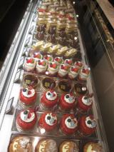 JR京都伊勢丹取材④カフェフランスの名店がこの一角に!La maison JOUVAUD (ラ・メゾン・ジュヴォー)日本のケーキやさんもの画像(3枚目)