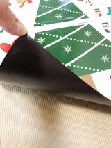 お部屋をプチリメイク!クリスマスツリーマグネットの画像(3枚目)