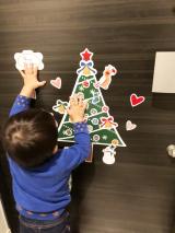 お部屋をプチリメイク!クリスマスツリーマグネットの画像(10枚目)