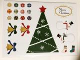 お部屋をプチリメイク!クリスマスツリーマグネットの画像(2枚目)