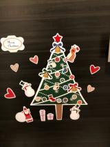 お部屋をプチリメイク!クリスマスツリーマグネットの画像(11枚目)