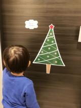 お部屋をプチリメイク!クリスマスツリーマグネットの画像(4枚目)