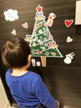 お部屋をプチリメイク!クリスマスツリーマグネットの画像(8枚目)