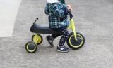 2歳のプレゼントに三輪車【モニター】の画像(3枚目)