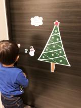 お部屋をプチリメイク!クリスマスツリーマグネットの画像(6枚目)