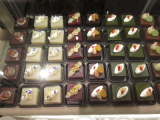 JR京都伊勢丹⑤老舗の味で可愛い!『梅園oyatsu』&『伊藤軒/SOU・ SOU』  の画像(1枚目)