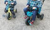 2歳のプレゼントに三輪車【モニター】の画像(7枚目)