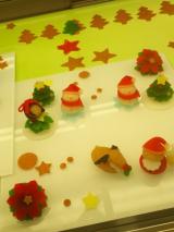 JR京都伊勢丹⑤老舗の味で可愛い!『梅園oyatsu』&『伊藤軒/SOU・ SOU』  の画像(5枚目)