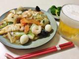 コープデリ・ミールキット「9品目の八宝菜」作ってみた!の画像(10枚目)
