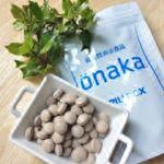 『onaka』安心・安全で、しっかりと機能性をもった食品、機能性表示食品です。 「葛の花由来イソフラボン」という成分が含まれています。この「葛の花由来イソフラボン」は、「内臓脂肪と皮下…のInstagram画像