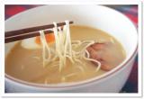 贈ってももらっても嬉しい☆アサムラサキ*かき醤油ラーメンとんこつしょうゆ味*の画像(5枚目)