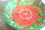久しぶりのベーグル♪クリスマスに・・・&クリスマス菓子♪の画像(2枚目)